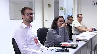 Projetos selecionados no 1º Hackathon Cívico são apresentados para os deputados