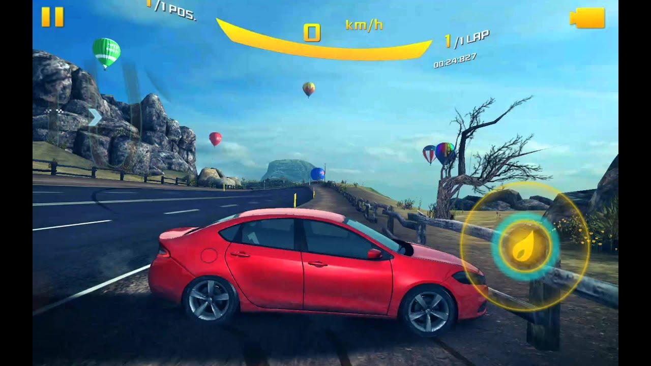 Asphalt 8 airborne gameplay 1st impression 1080p hd youtube - Asphalt 8 hd images ...