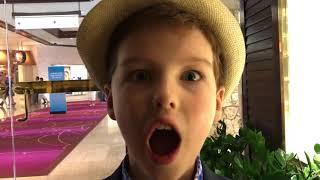 Video Iain reviews Love by Cirque du Soleil (Las Vegas) 9/1/2017 download MP3, 3GP, MP4, WEBM, AVI, FLV Juni 2018
