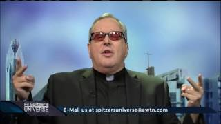 Father Spitzer's Universe - 2016-06-29 - Evidence Of God's Existence: Is There Physical Evidence Of