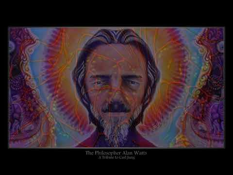 alan watts how to play the game