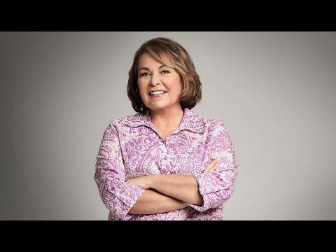 Roseanne Barr Says She 'Forgives' CoStars Sara Gilbert and Michael Fishman