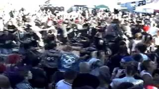 The Casualties Get Off My Back Subtitulada (HD)