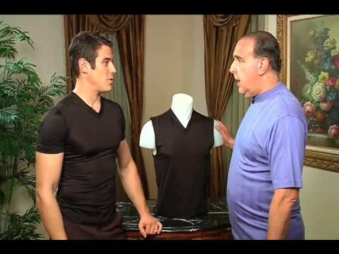 Sweat-Resistant Compression Performance Shirts - YouTube fc8fa6d2d
