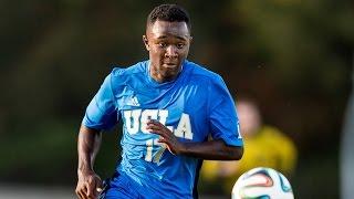 UCLA vs. Stanford Men\'s Soccer Highlights