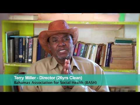 NADS Stakeholder-Bahamas Association for Social Health