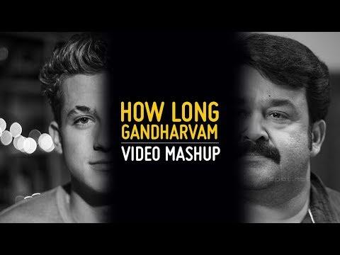 Gandharvam - How Long Video Mashup