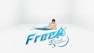 The Actual Free! - Episode 1: Freak Pool Accident