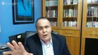 Dr Lair Ribeiro , matando o câncer de fome