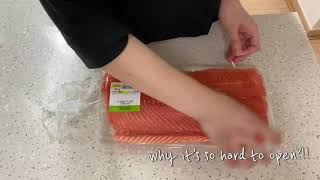 How to Aging the Salmon for Th…