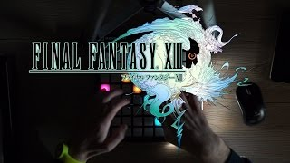 Final Fantasy XIII - The Promise (Main Theme) - Launchpad Remix