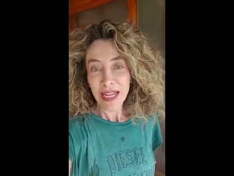 Marcela Carvajal Visitando Casa La Kocha