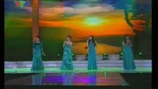 Gala xuân Tân Mão - Hoa xuân ca - Nhóm 5 dòng kẻ