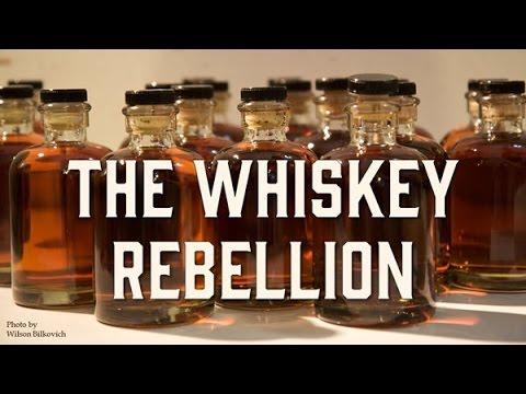 The Whiskey Rebellion (APUSH Period 3)