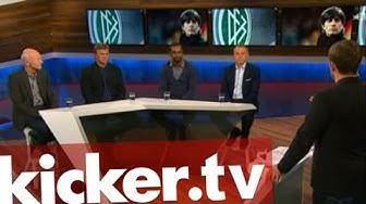 Diskussionsbedarf um Löw und Spielplan - kicker.tv  - Der Talk - Folge 24 - #kickertalk