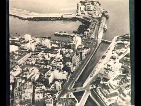Algeciras-Tanger, La Memoria Perdida