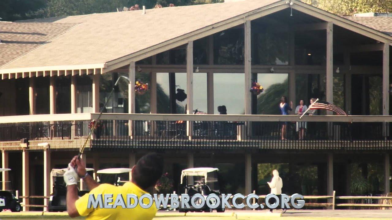 meadowbrook golf u0026 country club youtube