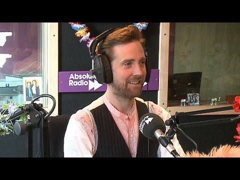 Ricky Wilson explains his weight loss - Kaiser Chiefs & The Voice interview