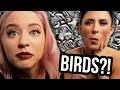 BIRD TAKEOVER!? (Lunchy Break)
