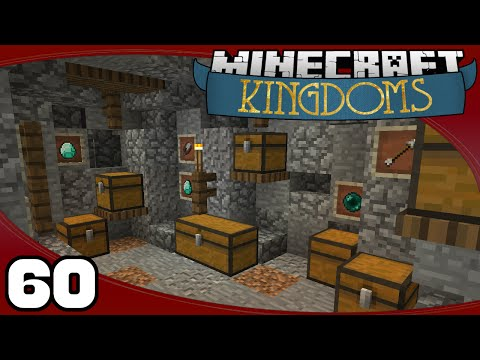 Kingdoms - Ep. 60: Cave of Shinies