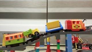 LEGO Duplo 10508 Deluxe Train …