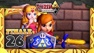 The Legend of Zelda: A Link Between Worlds - FINALE - The Hero of Lorule!