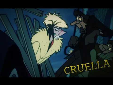 Cruella De Movie (Svenska)
