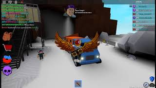 Send some hate to iiLil_Dabii on roblox and try to confront him