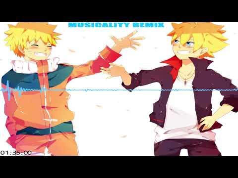 Boruto: Naruto Next Generations Opening 2 Remix   Chill Hip Hop/Future Bass   @MusicalityBeats