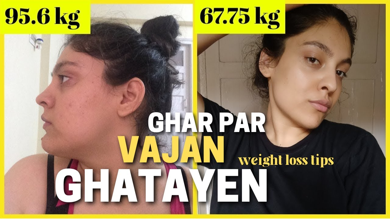<div>How I lost 28 kg FAST! MY BIGGEST WEIGHT LOSS TIPS REVEALED: Mindful Eating & Portion Control</div>