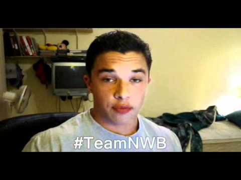Ask Me Anything - Teen Bodybuilder Nick Wright - TWITTER Q ...