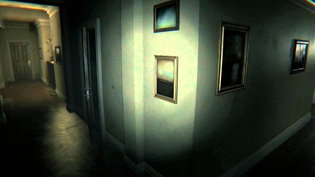 P T Silent Hills Gameplay Ps4 Al Fin Un Buen Juego De Terror