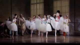 The Kennedy Center presents: Little Dancer