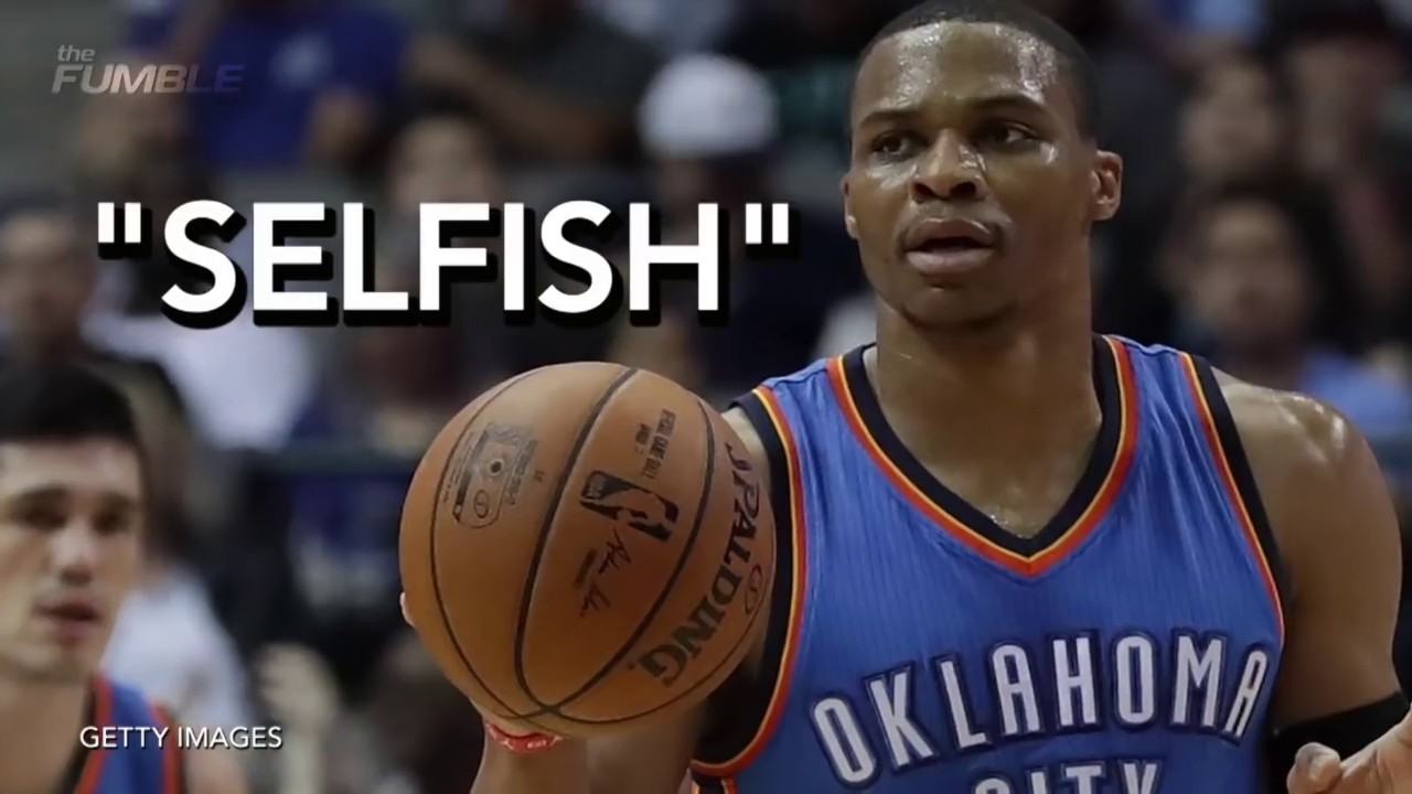 e8e75a9e6aed Russell Westbrook   Kevin Durant - Friends to Foes - YouTube