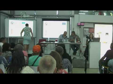COACH@WORK CONFERENCE 06072017 Part 1
