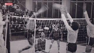 Мастера спорта – история камчатского волейбола