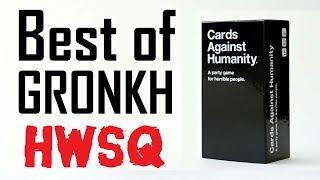 Best of Gronkh (HWSQ) Cards Against Humanity