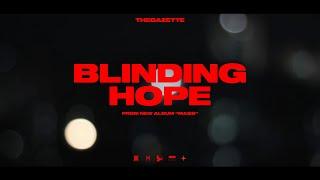 THE GAZETTE - BLINDING HOPE (OFFICIAL MUSIC VIDEO)