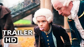 LOUIS VAN BEETHOVEN Trailer (2020) Ludwig van Beethoven Movie