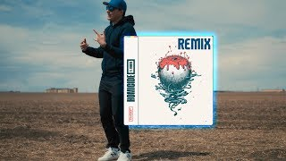 Unkle Adams - Homicide Remix (Logic X Eminem)