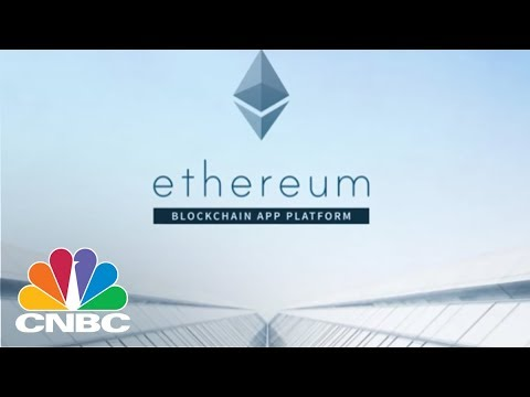Two Notable Names Warn About ICO Fraud | CNBC