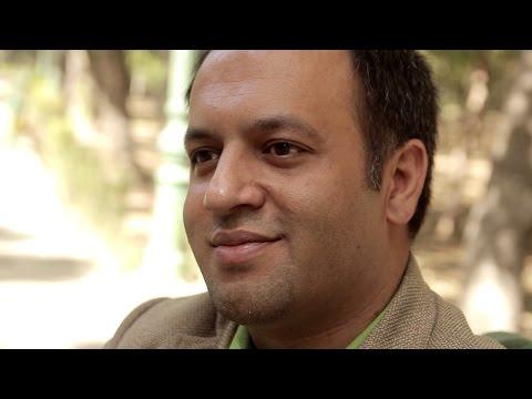 Interview with Said Ahmadi • Rebuilding the World Heritage City • Bam • IRAN