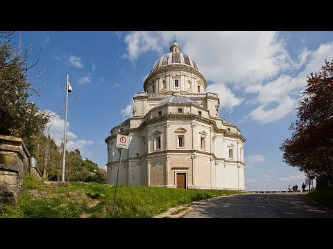 Places to see in ( Todi - Italy )
