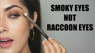 Easy/Subtle Smokey Eye Tutorial {Quick Tip Tuesday} | Melissa Alatorre