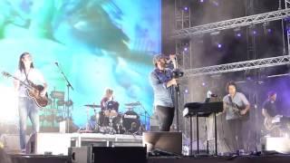 The Black Angels - Hunt Me Down (live @ Release Athens Festival 2016)