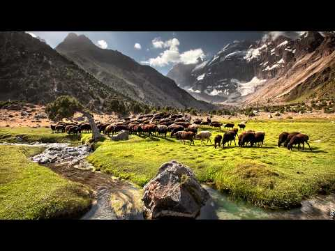 Pamir Documentary Campaign Video