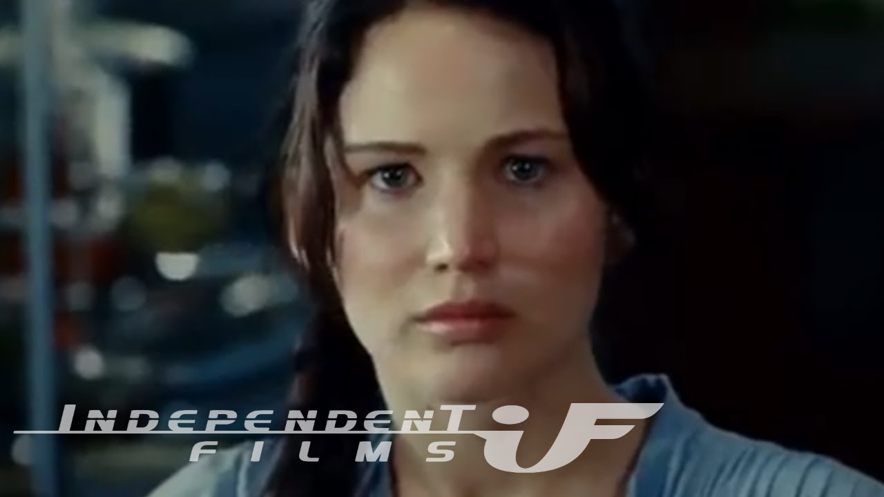Final trailer The Hunger Games