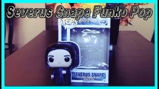 Severus Snape Funko Pop
