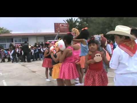 Graduación de escuela José María Morelos Tv33