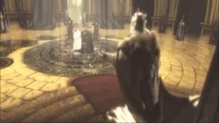 La traición de Arthas - Muerte de Terenas | Warcraft III